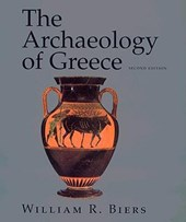 The Archaeology of Greece | William R. Biers |