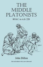 The Middle Platonists