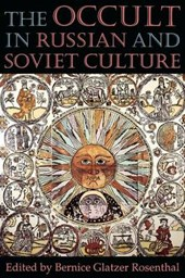 The Occult in Russian and Soviet Culture |  |