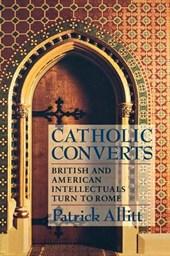 Catholic Converts