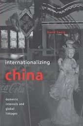 Internationalizing China