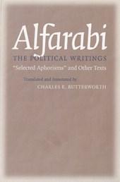 Alfarabi, The Political Writings