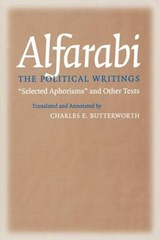The Political Writings | Alfarabi |