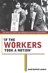 If the Workers Took a Notion | Josiah Bartlett Lambert |