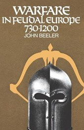 Warfare in Feudal Europe, 730-1200