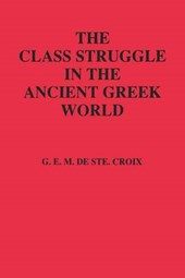 Class Struggle in the Ancient Greek World