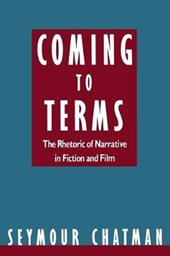 Coming to Terms | Seymour Chatman |