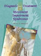 Diagnosis and Treatment of Movement Impairment Syndromes | Shirley Sahrmann |