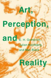 Art, Perception and Reality | Gombrich |