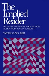 The Implied Reader | Iser |