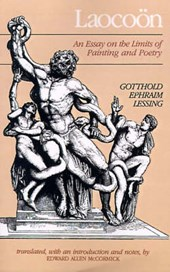 Laocoon - An Essay on the Limits of Painting and Poetry