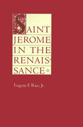 Saint Jerome in the Renaissance | Rice |