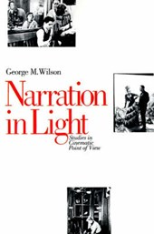Narration in Light | Wilson |