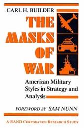The Masks of War