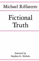 Fictional Truth | Riffaterre |