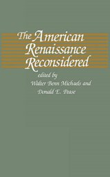 The American Renaissance Reconsidered | Michaels |
