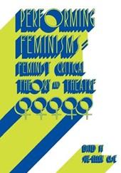 Performing Feminisms