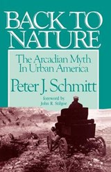 Back to Nature | Schmitt |