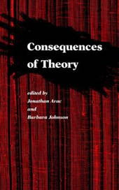 Consequences of Theory