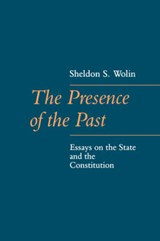 The Presence of the Past | Wolin |