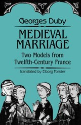 Medieval Marriage | Duby |