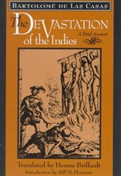 The Devastation of the Indies