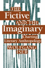 The Fictive and the Imaginary | Iser |