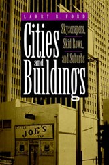 Cities and Buildings | Ford |