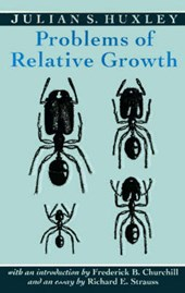 Problems of Relative Growth | Huxley |