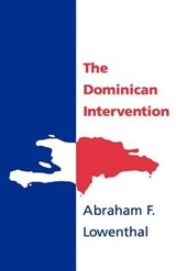 The Dominican Intervention | Lowenthal |