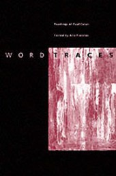 Word Traces