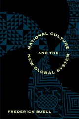 National Culture and the New Global System | Buell |