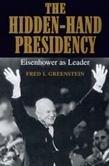 The Hidden-Hand Presidency | Greenstein |