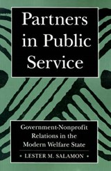 Partners in Public Service | Salamon |