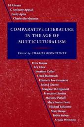 Comparative Literature in the Age of Multiculturism