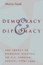 Democracy and Diplomacy | Small |