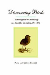 Discovering Birds | Farber |