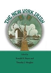 The New York Irish
