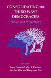 Consolidating the Third Wave Democracies V