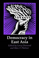 Democracy in East Asia | Larry Diamond |