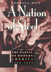 A Nation of Steel