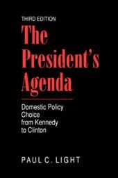 The President's Agenda