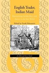 English Trader, Indian Maid