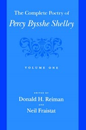 The Complete Poetry of Percy Bysshe Shelley - v.1