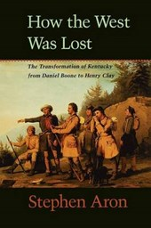 How the West Was Lost | Aron |