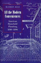 All the Modern Conveniences | Ogle |