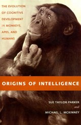 Origins of Intelligence | Parker |