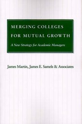 Merging Colleges for Mutual Growth | Martin |