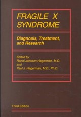 Fragile X Syndrome | Hagerman |