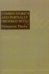 Combinatorics and Partially Ordered Sets | Trotter |